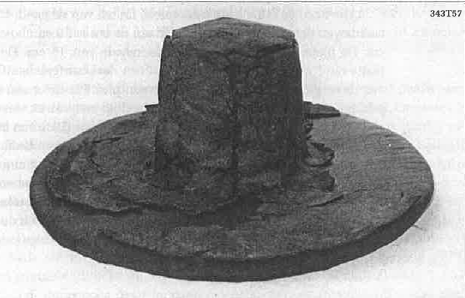 df56160c222 Other Felt hat from 1577